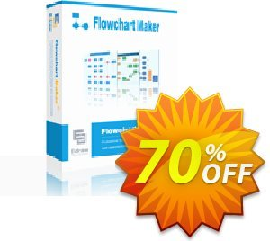 Flowchart Maker Lifetime License割引コード・Flowchart Maker Lifetime License Super discount code 2020 キャンペーン:amazing offer code of Flowchart Maker Lifetime License 2020