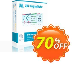UML Diagram Maker Lifetime License Coupon discount UML Diagram Maker Lifetime License Fearsome promotions code 2020. Promotion: formidable discounts code of UML Diagram Maker Lifetime License 2020