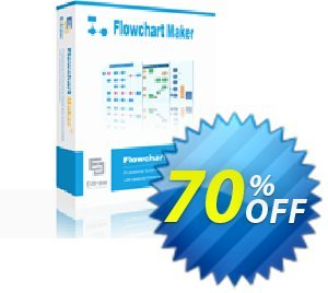 Flowchart Maker Perpetual License discount coupon Flowchart Maker Perpetual License Super offer code 2020 - amazing deals code of Flowchart Maker Perpetual License 2020