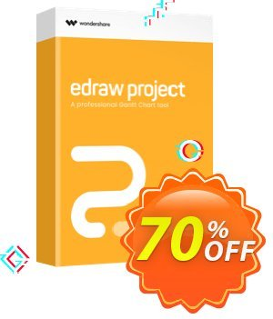 Edraw Project Subscription License discount coupon Edraw Project Subscription License Formidable promo code 2020 - impressive discount code of Edraw Project Subscription License 2020