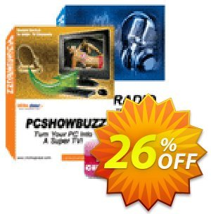 PCShowBuzz Pro Coupon, discount $10 Discount. Promotion: awful promotions code of PCShowBuzz Pro 2020