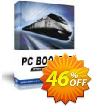 PC Booster (French) Coupon, discount $10 Discount. Promotion: awful offer code of PC Booster (French) 2020
