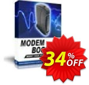 Modem Booster (French) Coupon, discount $20 Discount. Promotion: amazing promotions code of Modem Booster (French) 2020