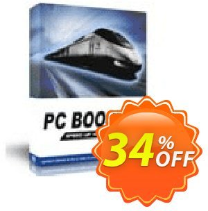 PC Booster Coupon, discount $10 Discount. Promotion: exclusive sales code of PC Booster 2020