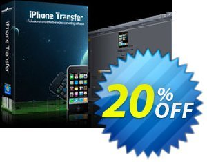 mediAvatar iPhone Transfer Coupon discount mediAvatar iPhone Transfer hottest promo code 2020. Promotion: hottest promo code of mediAvatar iPhone Transfer 2020