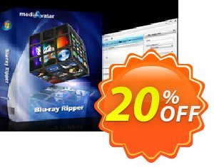 mediAvatar Blu-ray Ripper discount coupon mediAvatar Blu-ray Ripper hottest offer code 2020 - hottest offer code of mediAvatar Blu-ray Ripper 2020
