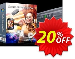 mediAvatar Audio Converter Pro 優惠券,折扣碼 mediAvatar Audio Converter Pro wonderful promotions code 2020,促銷代碼: wonderful promotions code of mediAvatar Audio Converter Pro 2020