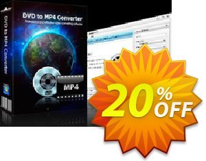 mediAvatar DVD to MP4 Converter discount coupon mediAvatar DVD to MP4 Converter fearsome sales code 2020 - fearsome sales code of mediAvatar DVD to MP4 Converter 2020