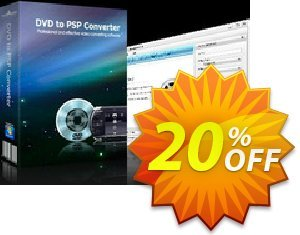 mediAvatar DVD to PSP Converter 優惠券,折扣碼 mediAvatar DVD to PSP Converter excellent offer code 2020,促銷代碼: excellent offer code of mediAvatar DVD to PSP Converter 2020