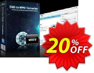 mediAvatar DVD to WMV Converter Coupon discount mediAvatar DVD to WMV Converter marvelous discount code 2019 - marvelous discount code of mediAvatar DVD to WMV Converter 2019