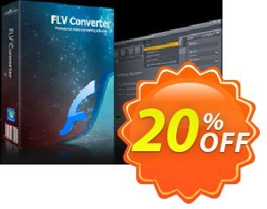 mediAvatar FLV Converter Coupon discount mediAvatar FLV Converter awful discounts code 2020. Promotion: awful discounts code of mediAvatar FLV Converter 2020
