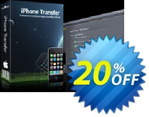 mediAvatar iPhone to Mac  Transfer Coupon discount mediAvatar iPhone to Mac  Transfer exclusive promotions code 2019 - exclusive promotions code of mediAvatar iPhone to Mac  Transfer 2019