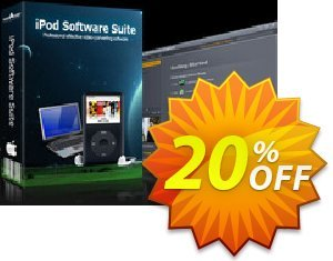 mediAvatar iPod Software Suite for Mac 優惠券,折扣碼 mediAvatar iPod Software Suite for Mac awesome sales code 2020,促銷代碼: awesome sales code of mediAvatar iPod Software Suite for Mac 2020