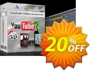 mediAvatar YouTube Video Converter for Mac 프로모션 코드 mediAvatar YouTube Video Converter for Mac staggering promo code 2019 프로모션: staggering promo code of mediAvatar YouTube Video Converter for Mac 2019