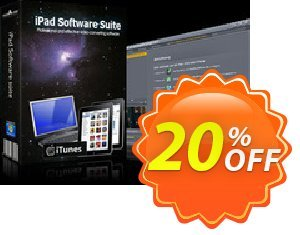mediAvatar iPad Software Suite Coupon discount mediAvatar iPad Software Suite imposing discounts code 2020 - imposing discounts code of mediAvatar iPad Software Suite 2020