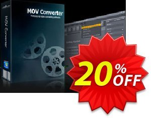 mediAvatar MOV Converter Coupon discount mediAvatar MOV Converter awful deals code 2020. Promotion: awful deals code of mediAvatar MOV Converter 2020