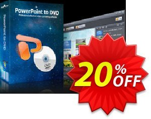 mediAvatar PowerPoint to DVD Personal 優惠券,折扣碼 mediAvatar PowerPoint to DVD Personal stirring sales code 2020,促銷代碼: stirring sales code of mediAvatar PowerPoint to DVD Personal 2020