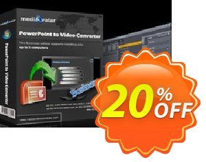 mediAvatar PowerPoint to Video Converter Business 優惠券,折扣碼 mediAvatar PowerPoint to Video Converter Business awful sales code 2019,促銷代碼: awful sales code of mediAvatar PowerPoint to Video Converter Business 2019