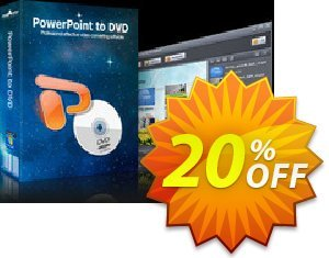 mediAvatar PowerPoint to DVD Business Coupon, discount mediAvatar PowerPoint to DVD Business awful deals code 2020. Promotion: awful deals code of mediAvatar PowerPoint to DVD Business 2020