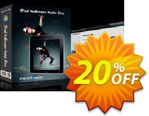 mediAvatar iPad Software Suite Pro割引コード・mediAvatar iPad Software Suite Pro awful promo code 2020 キャンペーン:awful promo code of mediAvatar iPad Software Suite Pro 2020