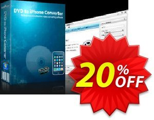 mediAvatar DVD to iPhone Converter Coupon discount mediAvatar DVD to iPhone Converter awful promotions code 2019 - awful promotions code of mediAvatar DVD to iPhone Converter 2019