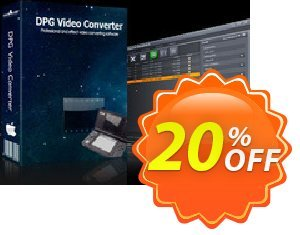 mediAvatar DPG Converter for Mac Coupon discount mediAvatar DPG Converter for Mac amazing promotions code 2020 - amazing promotions code of mediAvatar DPG Converter for Mac 2020