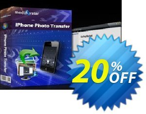 mediAvatar iPhone Photo Transfer Coupon discount mediAvatar iPhone Photo Transfer best promo code 2019 - best promo code of mediAvatar iPhone Photo Transfer 2019