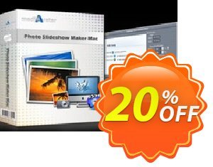 mediAvatar Photo Slideshow Maker for Mac Coupon discount mediAvatar Photo Slideshow Maker for Mac fearsome promotions code 2020. Promotion: fearsome promotions code of mediAvatar Photo Slideshow Maker for Mac 2020