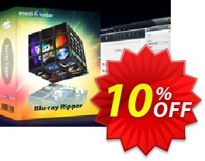 mediAvatar Blu-ray Ripper for Mac Coupon discount mediAvatar Blu-ray Ripper for Mac dreaded deals code 2020 - dreaded deals code of mediAvatar Blu-ray Ripper for Mac 2020