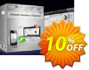 mediAvatar iPhone Contact Transfer for Mac Coupon discount mediAvatar iPhone Contact Transfer for Mac stirring sales code 2019. Promotion: stirring sales code of mediAvatar iPhone Contact Transfer for Mac 2019