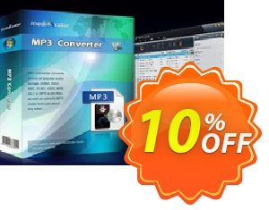 mediAvatar MP3 Converter Coupon discount mediAvatar MP3 Converter super discounts code 2019. Promotion: super discounts code of mediAvatar MP3 Converter 2019