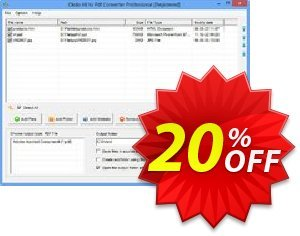 Okdo All to Pdf Converter Professional Coupon, discount Okdo All to Pdf Converter Professional imposing sales code 2020. Promotion: imposing sales code of Okdo All to Pdf Converter Professional 2020