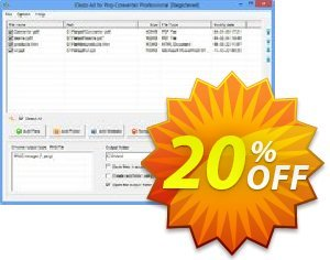 Okdo All to Png Converter Professional Coupon, discount Okdo All to Png Converter Professional stirring deals code 2020. Promotion: stirring deals code of Okdo All to Png Converter Professional 2020