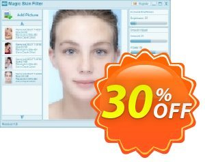 Magic Skin Filter Coupon, discount Magic Skin Filter marvelous deals code 2020. Promotion: marvelous deals code of Magic Skin Filter 2020