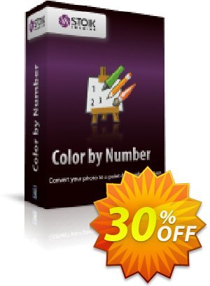STOIK Color By Number 優惠券,折扣碼 STOIK Promo,促銷代碼: dreaded sales code of STOIK Color By Number 2020