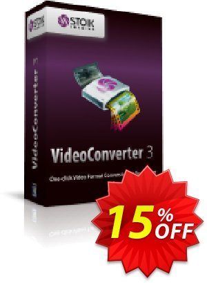 STOIK Video Converter Coupon, discount STOIK Promo. Promotion: special promo code of STOIK Video Converter 2020