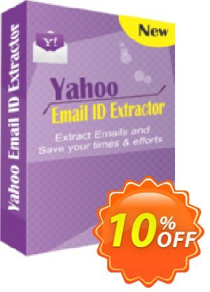TheSkySoft Yahoo Email ID Extractor Coupon, discount 10%Discount. Promotion: impressive offer code of Yahoo Email ID Extractor 2020
