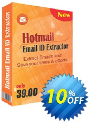 TheSkySoft Hotmail Email ID Extractor Coupon discount 10%Discount. Promotion: awful discount code of Hotmail Email ID Extractor 2020