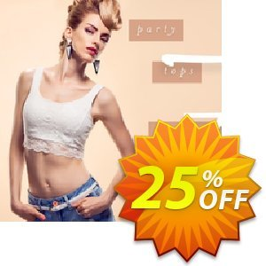 Fashion Clothing Store Coupon, discount Flash Sale. Promotion: dreaded promotions code of Fashion Clothing Store 2019