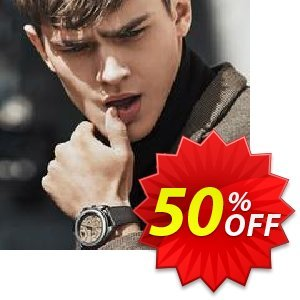 Men's Watches Store Coupon, discount Flash Sale. Promotion: hottest promotions code of Men's Watches Store 2020