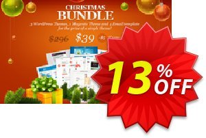 WPcocktail Christmas Bundle Coupon, discount MINUS5. Promotion: wondrous promotions code of Christmas Bundle 2019