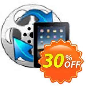 Enolsoft Video to iPad Converter discount coupon Enolsoft Video to iPad Converter excellent promotions code 2020 - excellent promotions code of Enolsoft Video to iPad Converter 2020