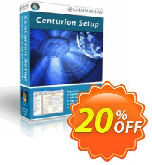 Centurion Setup Coupon, discount Centurion Setup fearsome discounts code 2020. Promotion: fearsome discounts code of Centurion Setup 2020