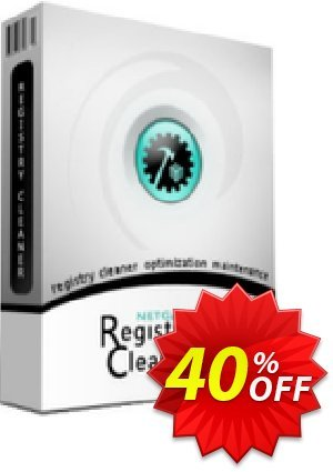 NETGATE Registry Cleaner - Unlimited Lifetime license (for 5 PC) Coupon, discount NETGATE Registry Cleaner - Unlimited Lifetime license (for 5 PC) big offer code 2020. Promotion: big offer code of NETGATE Registry Cleaner - Unlimited Lifetime license (for 5 PC) 2020