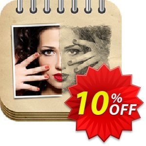 PicSketch for Mac Coupon, discount PicSketch for Mac fearsome sales code 2019. Promotion: fearsome sales code of PicSketch for Mac 2019