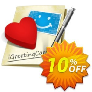 iGreetingCard for Windows Coupon, discount iGreetingCard for Windows marvelous discount code 2021. Promotion: marvelous discount code of iGreetingCard for Windows 2021