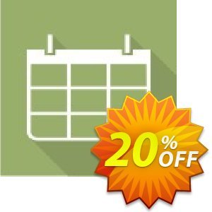 Dev. Virto Calendar for SP2007 Coupon, discount Dev. Virto Calendar for SP2007 awful promo code 2020. Promotion: awful promo code of Dev. Virto Calendar for SP2007 2020