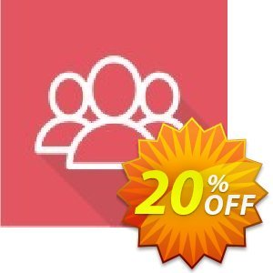 Dev. Active Directory User Service for SP2007 Coupon, discount Dev. Active Directory User Service for SP2007 awful deals code 2020. Promotion: awful deals code of Dev. Active Directory User Service for SP2007 2020