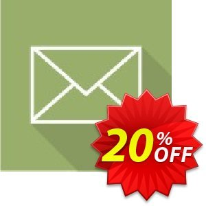 Virto Incoming Email Feature for SP2007 Coupon, discount Virto Incoming Email Feature for SP2007 stunning offer code 2020. Promotion: stunning offer code of Virto Incoming Email Feature for SP2007 2020