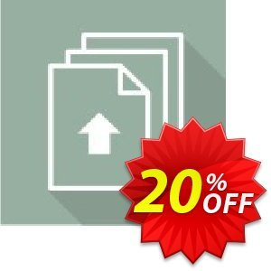 Virto Bulk File Upload for SP2007 Coupon, discount Virto Bulk File Upload for SP2007 excellent deals code 2020. Promotion: excellent deals code of Virto Bulk File Upload for SP2007 2020